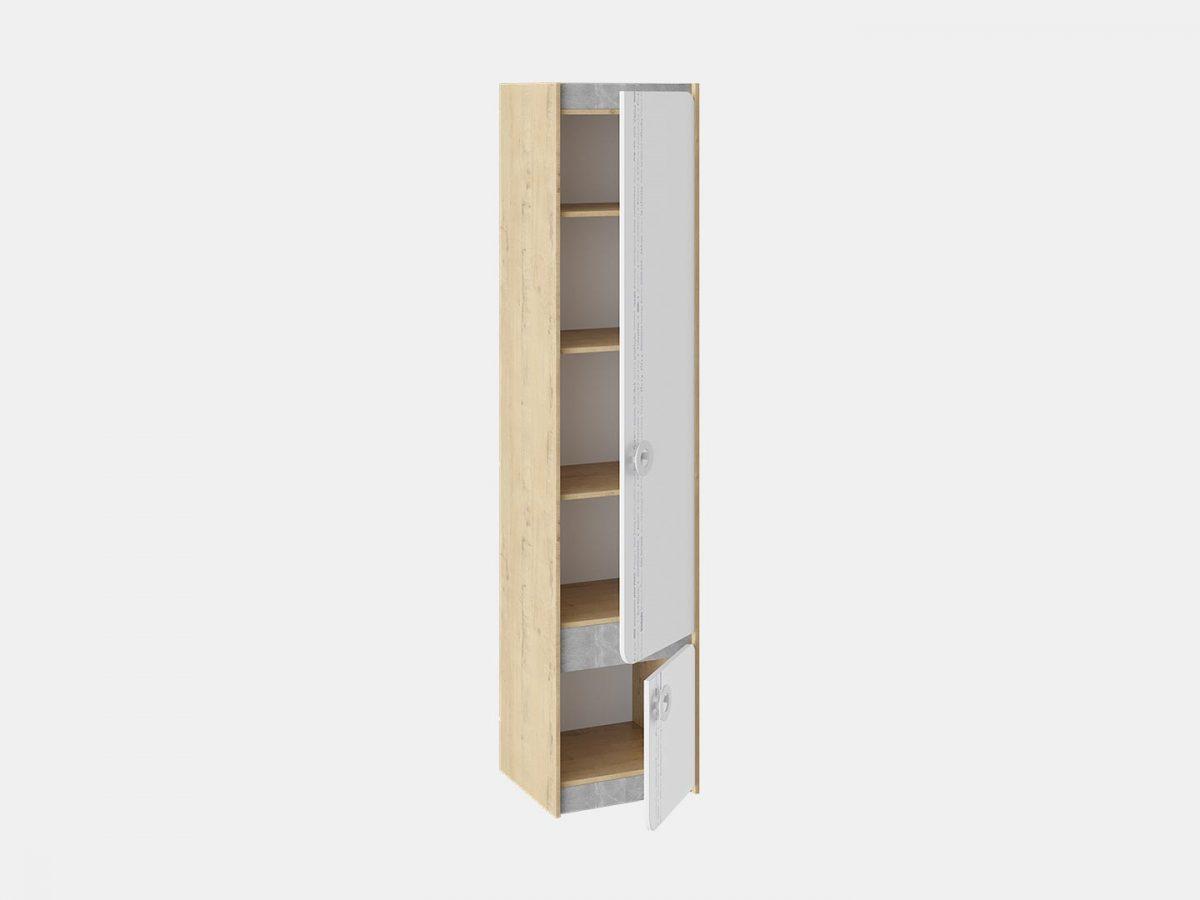 Шкаф для белья «Мегаполис»