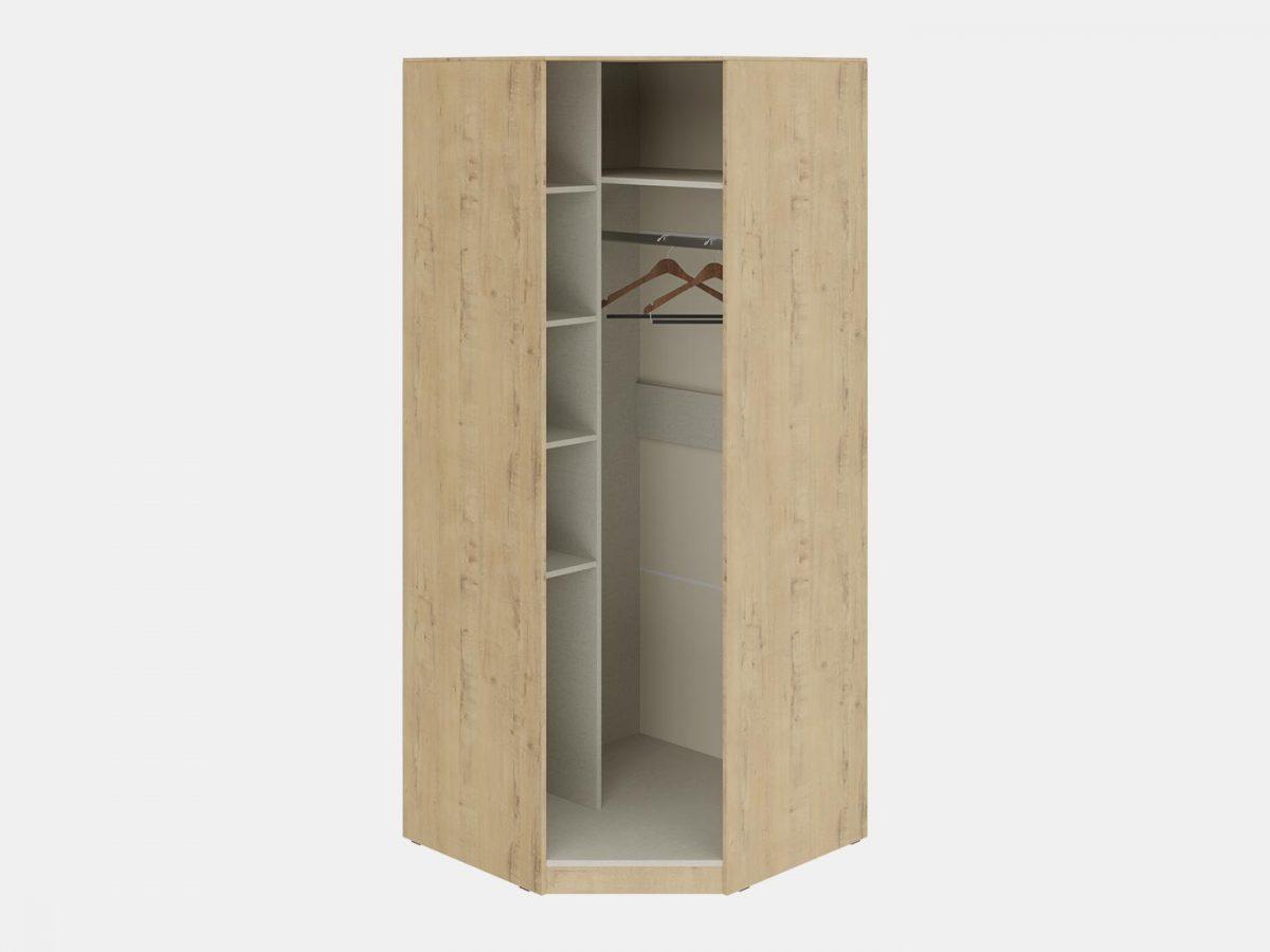 Шкаф угловой «Николь»