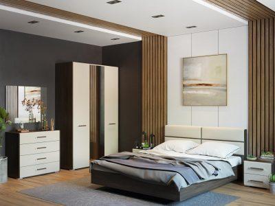 Спальный гарнитур «Моника»