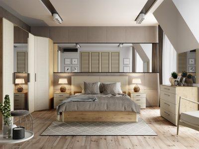 спальня в ташкенте
