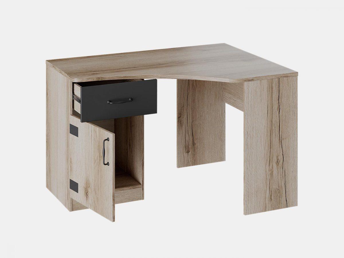 Стол письменный угловой «Окланд»