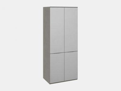 Шкаф для одежды «Либерти» зеркальный