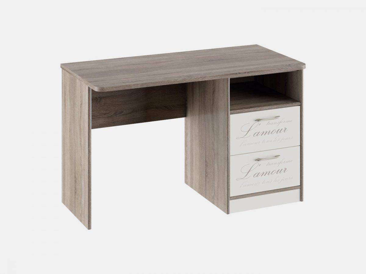 Стол с ящиками «Брауни»
