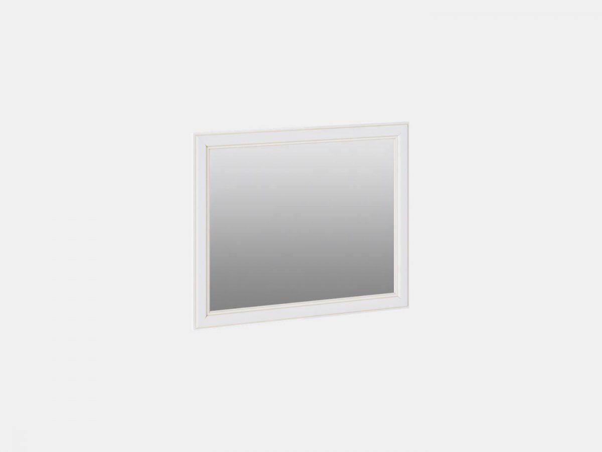 Панель с зеркалом «Франческа»