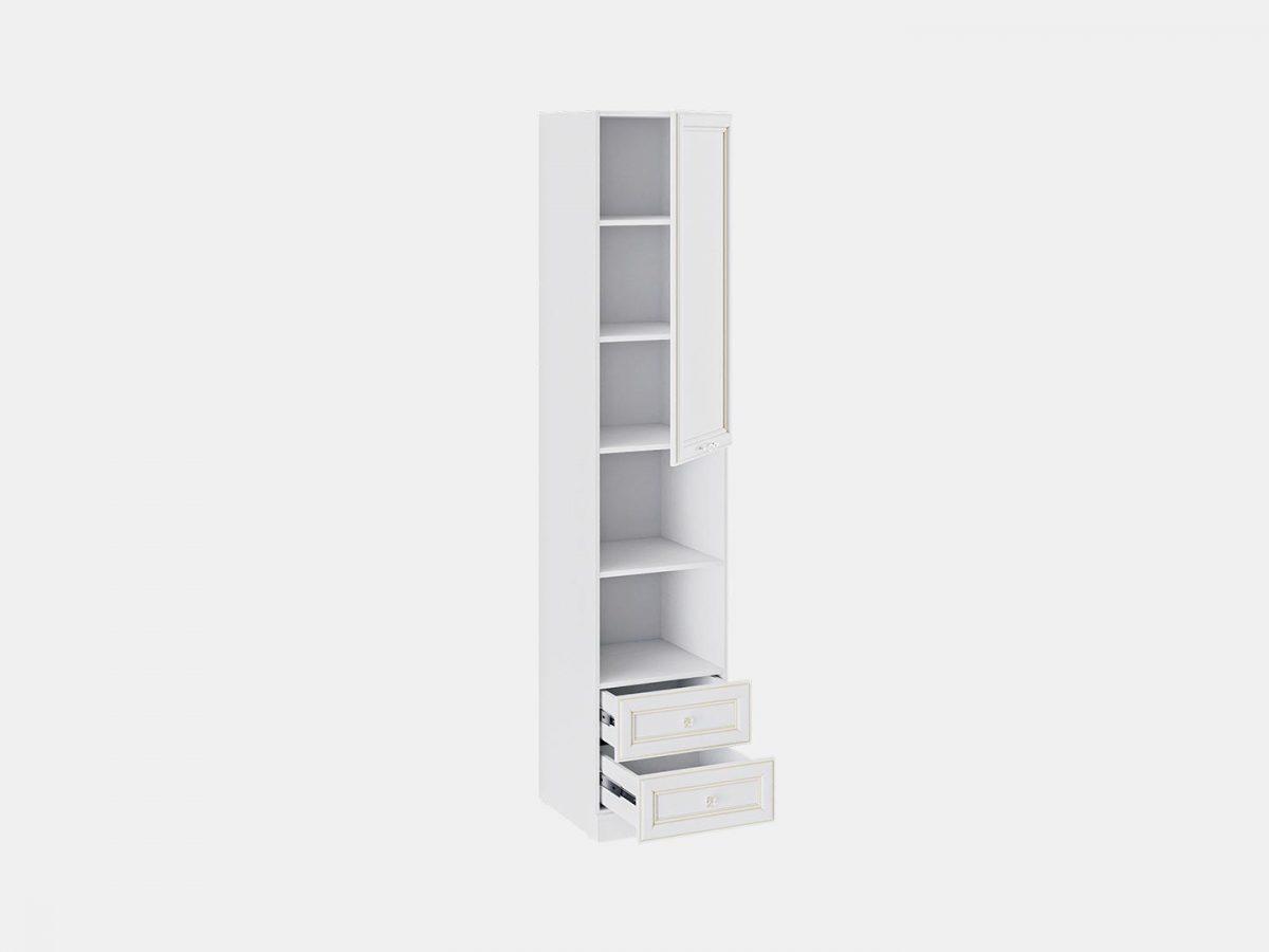 Шкаф комбинированный «Франческа»