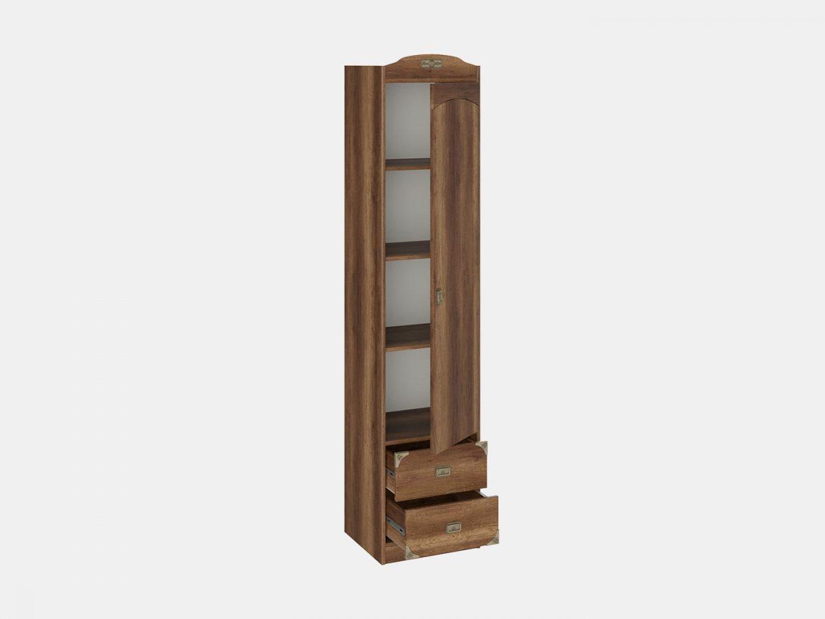Шкаф комбинированный для белья «Навигатор»