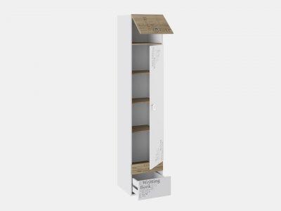 Шкаф для белья «Оксфорд»