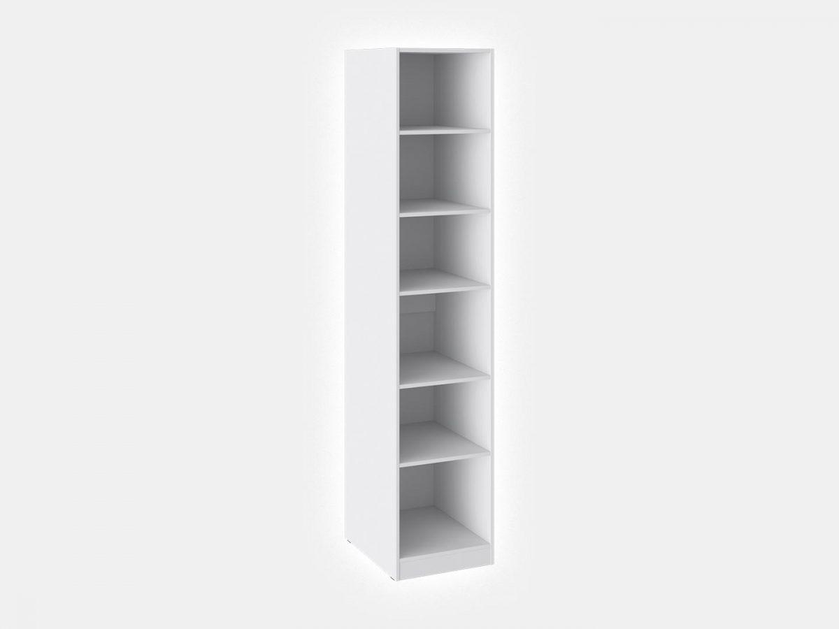 Шкаф для белья «Скарлет»