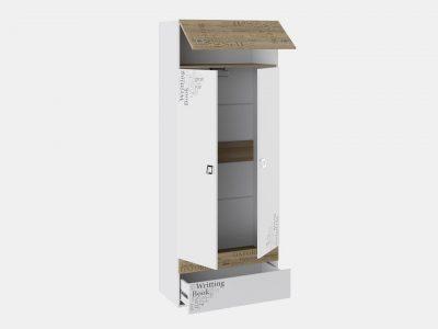 Шкаф для одежды «Оксфорд»