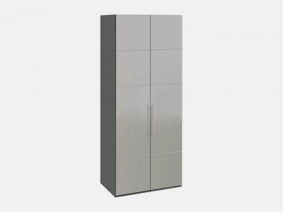 Купить шкаф для одежды с зеркалом «Наоми»