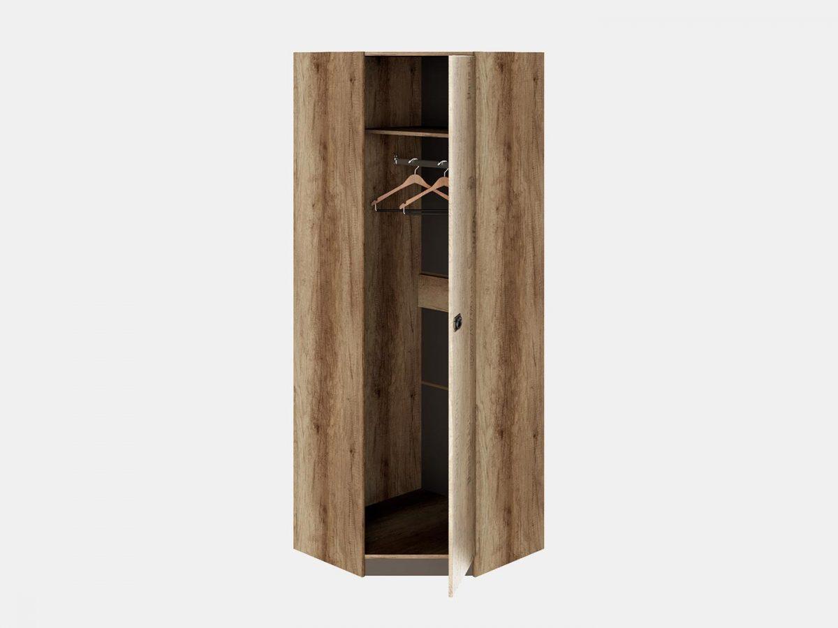 Шкаф угловой «Пилигрим»