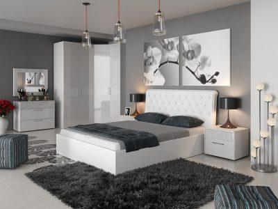 Спальня «Скарлет»