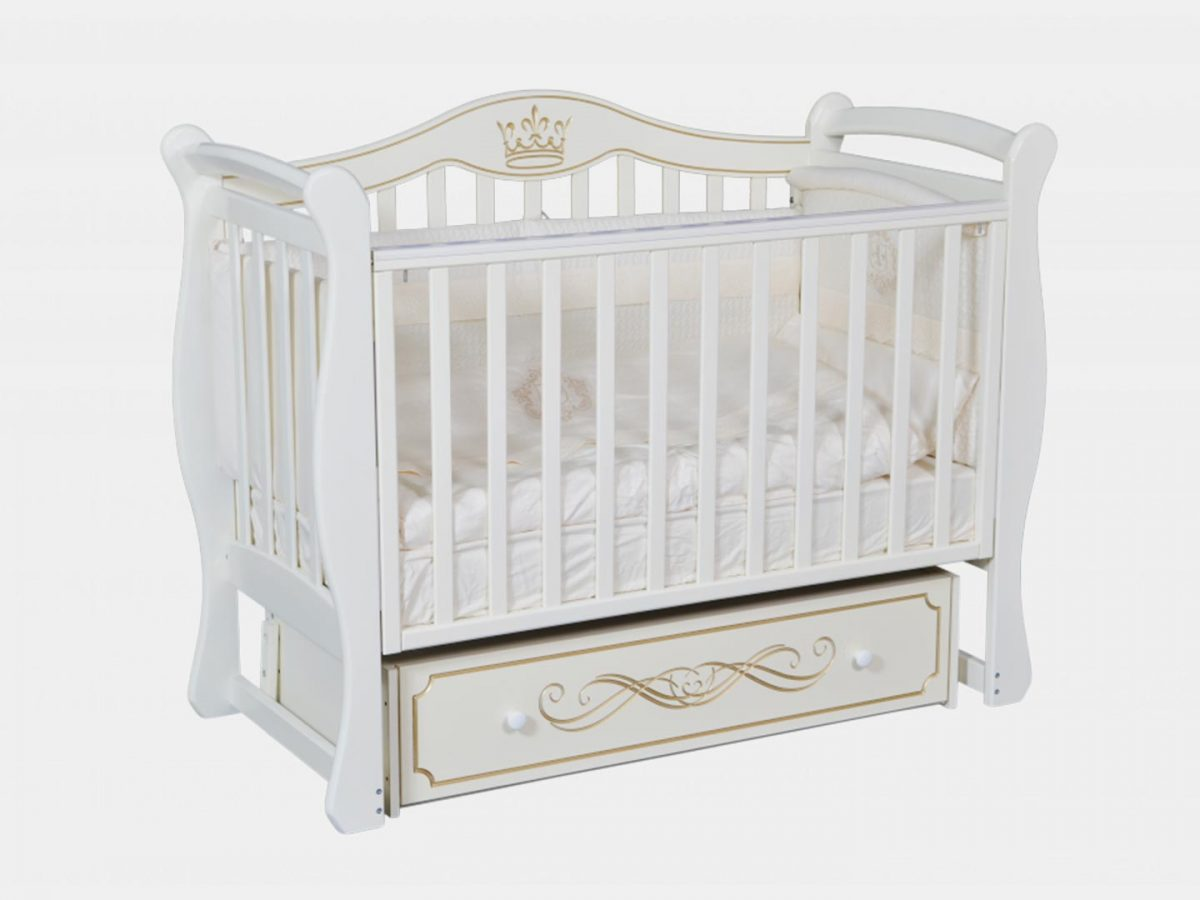 Кроватка «Медина»