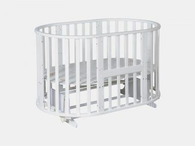 Кроватка-Трансформер «Рим» 6 в 1