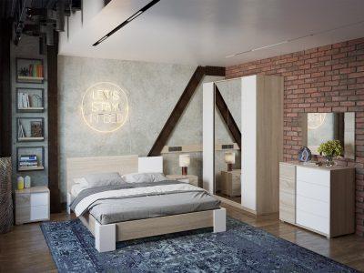 Спальня «Валери»