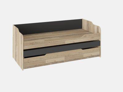 Кровать двухместная «Кристофер»